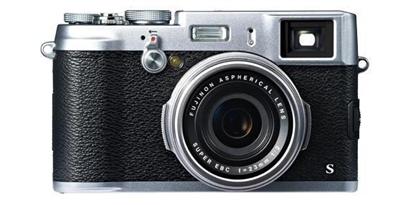 Imagem de Análise: Fujifilm X100S no site TecMundo
