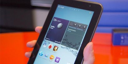 Imagem de Análise: Samsung Galaxy Tab 2 [vídeo] no site TecMundo