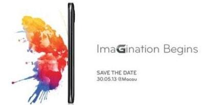 Imagem de LG agenda evento para anunciar novo smartphone. Será o Optimus G2? no site TecMundo