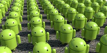 Imagem de Samsung lançará notebook com sistema operacional Android nos próximos meses no site TecMundo