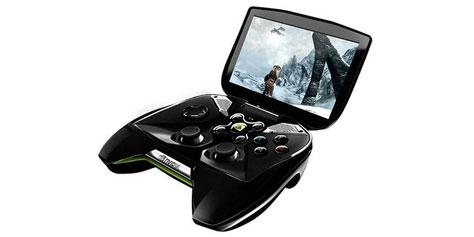 Imagem de Console portátil NVIDIA Shield chegará ao mercado por US$ 349 no site TecMundo