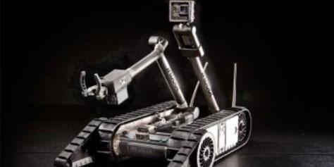 Imagem de Robôs vão ajudar na segurança da Copa do Mundo de 2014 no site TecMundo
