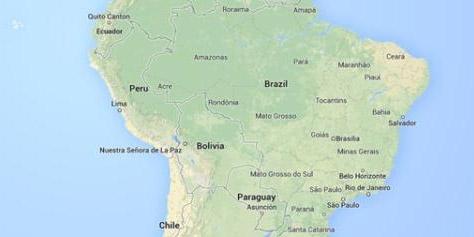Imagem de Saiba como ativar a nova interface do Google Maps sem ser convidado no site TecMundo