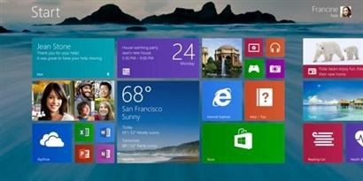 Imagem de Windows 8.1: Microsoft revela o retorno do Botão Iniciar e novos detalhes no site TecMundo