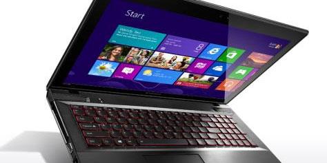 Imagem de Lenovo lança IdeaPad com Core i7 e NVIDIA 750M no site TecMundo