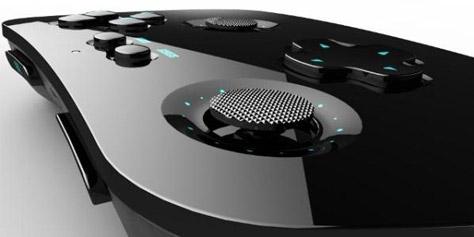 Imagem de Apple deve apresentar um controle de video game nesta segunda no site TecMundo