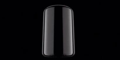 Imagem de Mac Pro muda radicalmente de design e fica duas vezes mais potente no site TecMundo