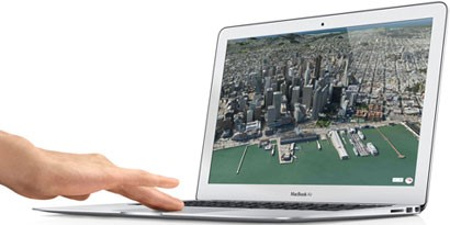 Imagem de Apple Maps ganhará versão para OS X Mavericks no site TecMundo