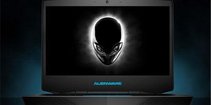 Imagem de Alienware apresenta seus novos notebooks para gamers no site TecMundo