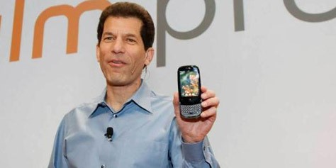 Imagem de Ex-CEO da Palm sobre venda da empresa para a HP: um desperdício no site TecMundo