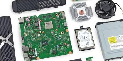 Imagem de Veja como é o novo Xbox 360 por dentro no site TecMundo