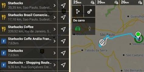 Imagem de GPS gratuito é lançado pela Oi e funciona com celular de qualquer operadora no site TecMundo