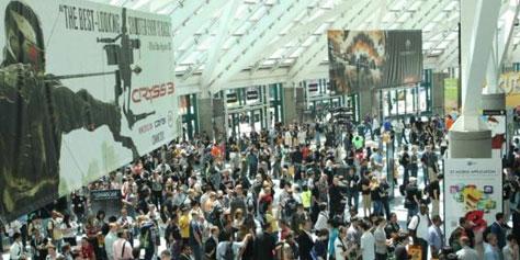 Imagem de 5 tecnologias demonstradas na E3 que podem mudar a experiência com consoles no site TecMundo