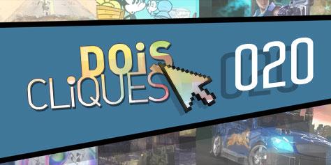 Imagem de Dois Cliques: 020 [vídeo] no site TecMundo
