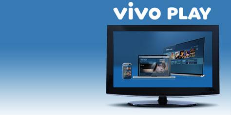 Imagem de Análise: testamos o serviço Vivo Play no site TecMundo