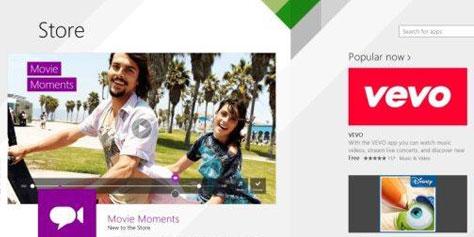 Imagem de App Store do Windows 8.1 ganha novo visual e recursos de personalização no site TecMundo