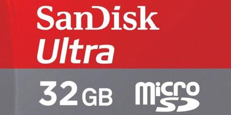 Imagem de SanDisk lança cartão de memória especial para tablets e smartphones no site TecMundo