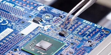Imagem de Como funciona uma fábrica de computadores e tablets? no site TecMundo