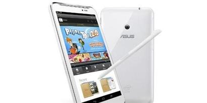 Imagem de ASUS revela Fonepad Note com tela de 6 polegadas no site TecMundo