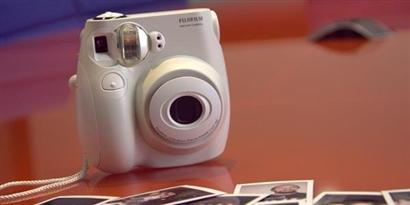 Imagem de Análise: Fujifilm Instax Mini 7s [vídeo] no site TecMundo