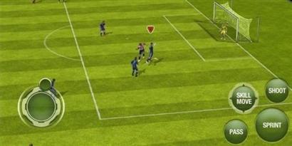 Imagem de Próximo FIFA mobile poderá ser freemium no site TecMundo