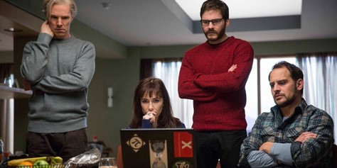 """Imagem de Divulgado trailer do filme sobre o WikiLeaks, """"The Fifth Estate"""" no site TecMundo"""