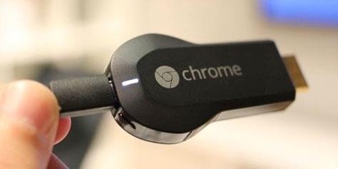 Imagem de Chromecast: tudo o que você precisa saber sobre o lançamento da Google no site TecMundo