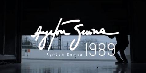 Imagem de Honda homenageia Ayrton Senna com comercial emocionante no site TecMundo