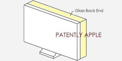 Imagem de Apple registra patente de cases de vidro no site TecMundo