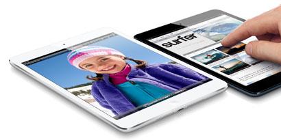 Imagem de Imagens vazadas de iPad 5 mostram pequenas mudanças no design do tablet no site TecMundo