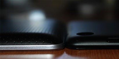 Imagem de ASUS pode ser a responsável pela nova versão do Nexus 10 no site TecMundo