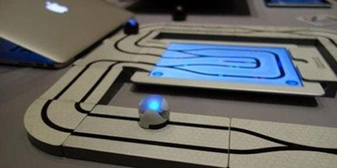 Imagem de Ozobot: pequeno robô quer ser seu companheiro de jogatina [vídeo] no site TecMundo