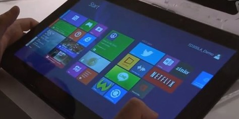 Imagem de ASUS lança tablet com Windows e Android na CES 2014 e nós testamos [vídeo] no site TecMundo