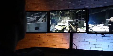 Imagem de Você sabe reconhecer um computador gamer? [vídeo] no site TecMundo