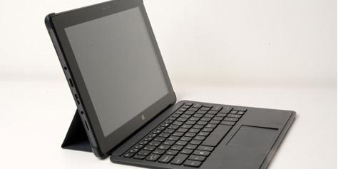 Imagem de Micromax anuncia tablet dual boot com Windows e Android no site TecMundo