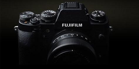 Imagem de Fujifilm revelará sua nova câmera com design retrô no dia 28 de janeiro no site TecMundo