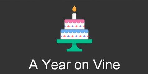 Imagem de Feliz aniversário, Vine no site TecMundo
