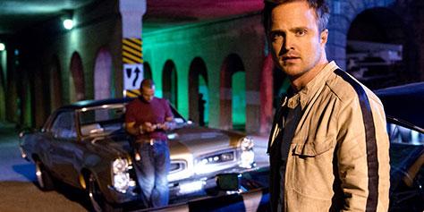 """Imagem de Assista agora o mais recente trailer do filme """"Need for Speed"""" [vídeo] no site TecMundo"""