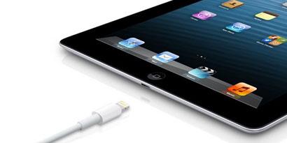 Imagem de iPad: especialista faz previsões para os lançamentos da Apple em 2014 no site TecMundo