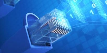 Imagem de Novo laser pode tornar conexões de fibra óptica 20 vezes mais rápidas no site TecMundo
