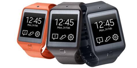 Imagem de Samsung confirma relógios Gear 2 e Gear 2 Neo com Tizen no site TecMundo