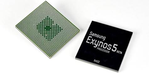 Imagem de Samsung anuncia os processadores Exynos 5422 Octa e Exynos 5260 Hexa no site TecMundo