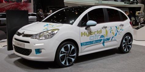 Imagem de Carro movido a ar deve chegar ao mercado em 2016 no site TecMundo