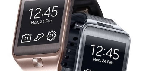 Imagem de Samsung confirma Gear 2 e Gear 2 Neo para abril no Brasil no site TecMundo