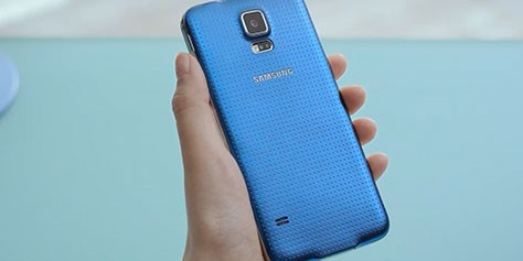 Imagem de Samsung divulga hands-on do Galaxy S5, Gear 2 e Gear Fit [vídeo] no site TecMundo