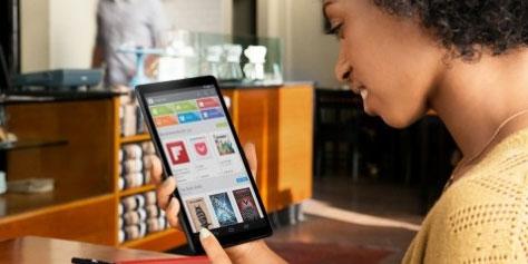 Imagem de Google Nexus 8 pode ter tela de quase nove polegadas no site TecMundo