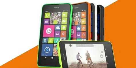 Imagem de Nokia apresenta os novos Lumia 630 e 635 com Windows Phone 8.1 no site TecMundo