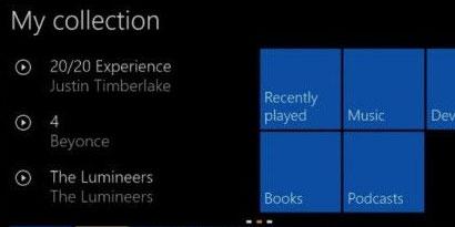 Imagem de Microsoft revela Windows para carros no site TecMundo