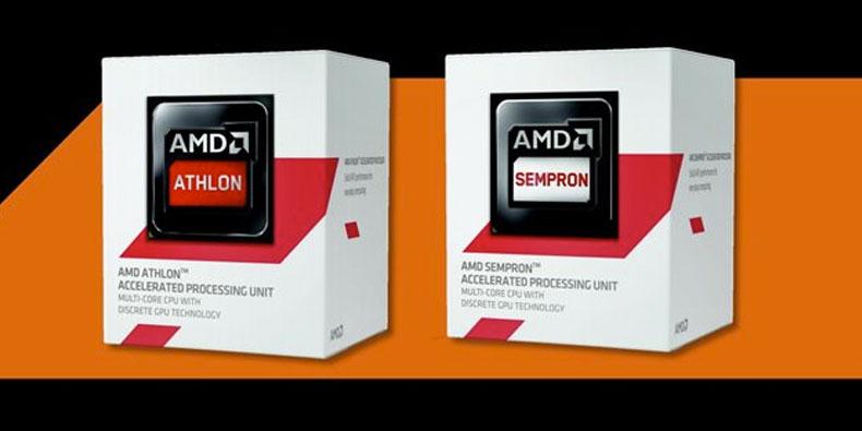 Imagem de Athlon e Sempron estão de volta na nova plataforma da AMD no site TecMundo