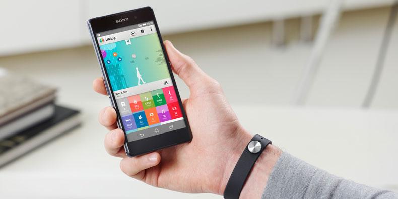 Imagem de Aplicativos do SmartBand já estão disponíveis para download no Google Play no site TecMundo